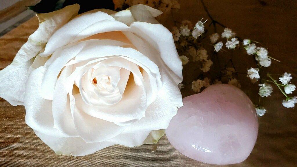 Sacred Ritual for Self-Love